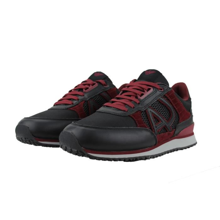 chaussure armani jeans homme 1 388f3d3cfb7