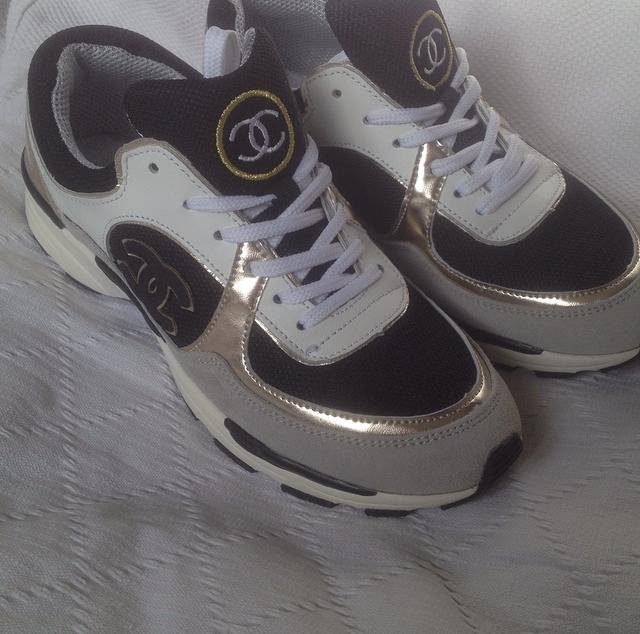 f2cc5cd72ed0 chaussure chanel aliexpress