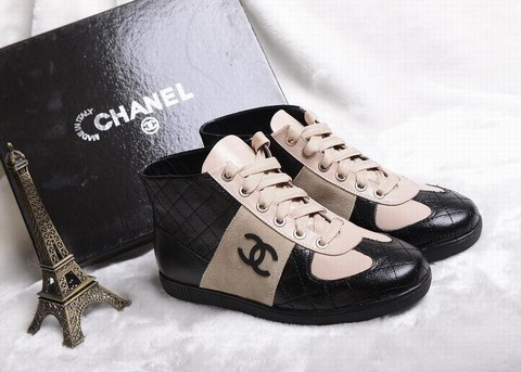 chaussure chanel bebe 1 263cc548a0a