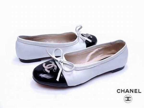 chaussure chanel pas cher en france 859f90af4a8