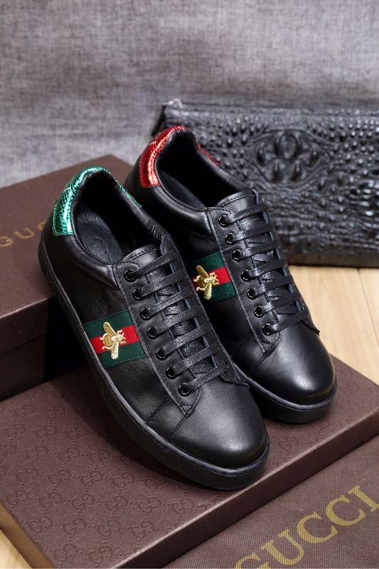 chaussure gucci noir 8996eb348a00
