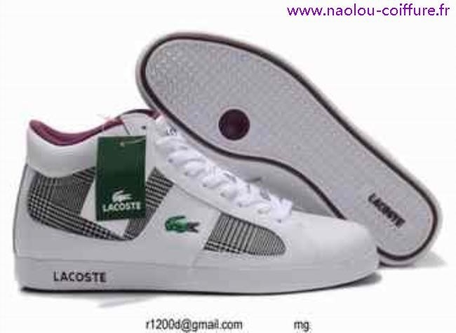 f0f829737e Lacoste Rouge Rouge Lacoste Chaussure Homme Chaussure Homme wUIaxqn
