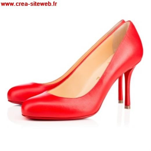 boutique chaussures louboutin