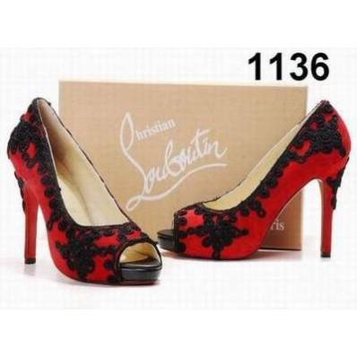 meilleur service 2df8f a7901 chaussure louboutin a lyon
