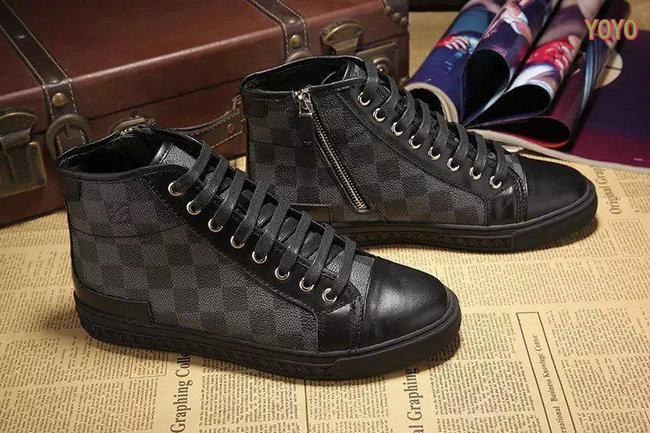chaussure louis vuitton femme 2013 7b899ccf5f8