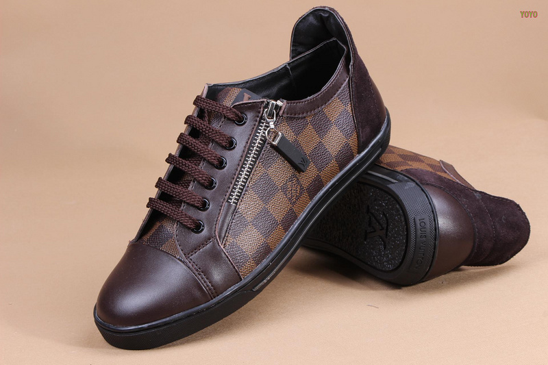 Louis Vuitton Chaussures - - vinny.oleo-vegetal.info 77b67561e07