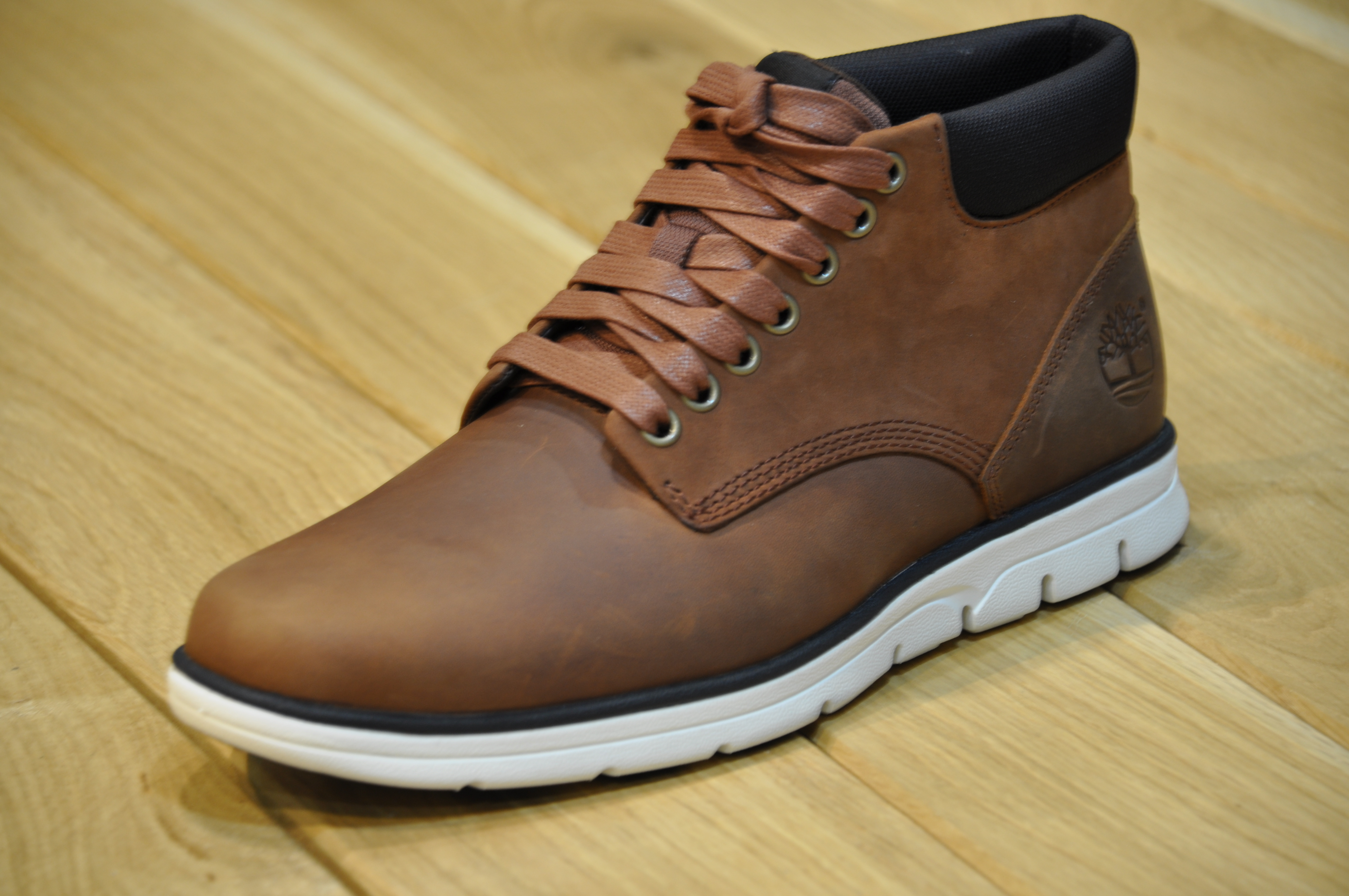 Chaussures Timberland Bradstreet Chukka — Experience Conseil c107b7c27b81