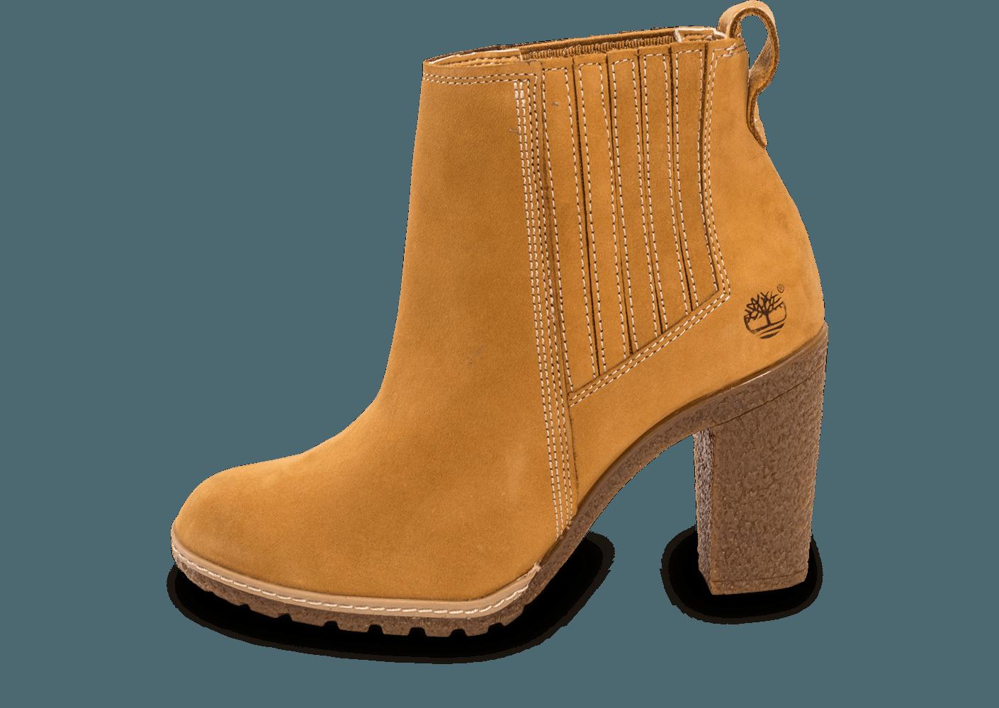 bottes timberlande femme