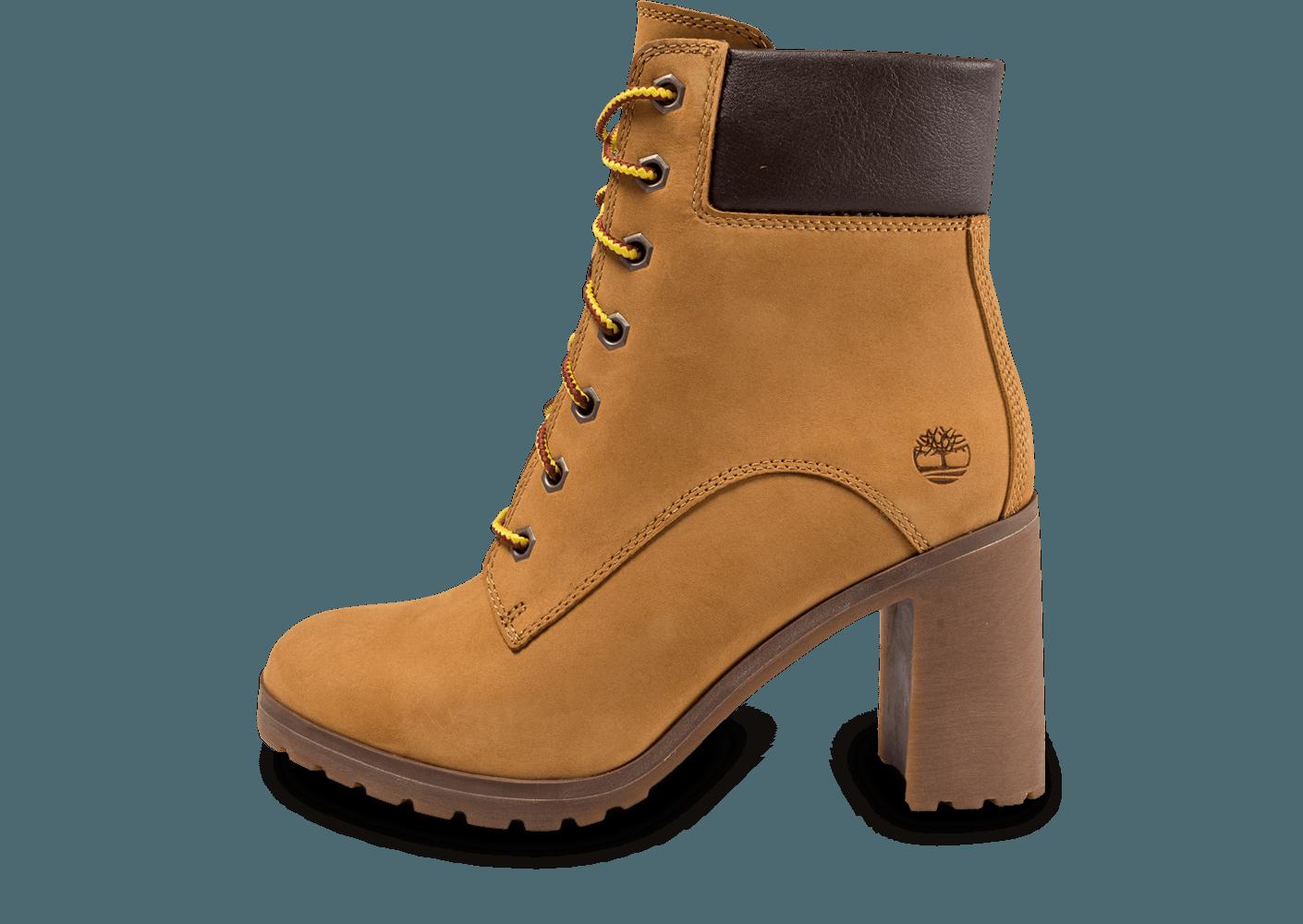 Talon Chaussure Chaussure Timberland Timberland Femme shdtrQCBx