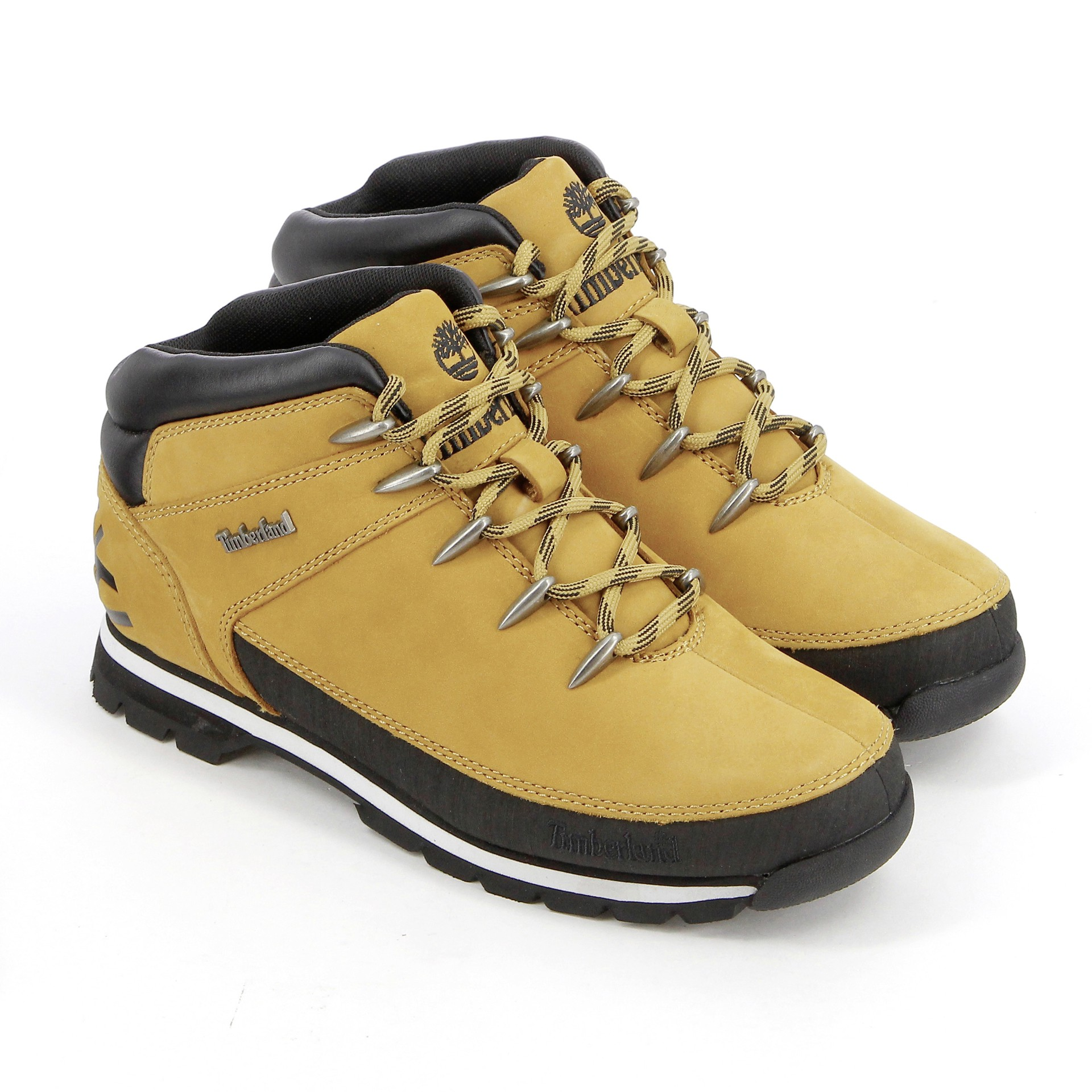 courir magasin chaussure timberland
