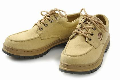 chaussures homme timberland toile