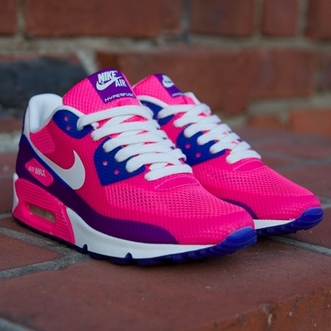 new style b0f6a 19817 Nike 2015 Air Max Air Max Femme Rouge Noir Violet Basket Femme Et Et  Chaussure Nike