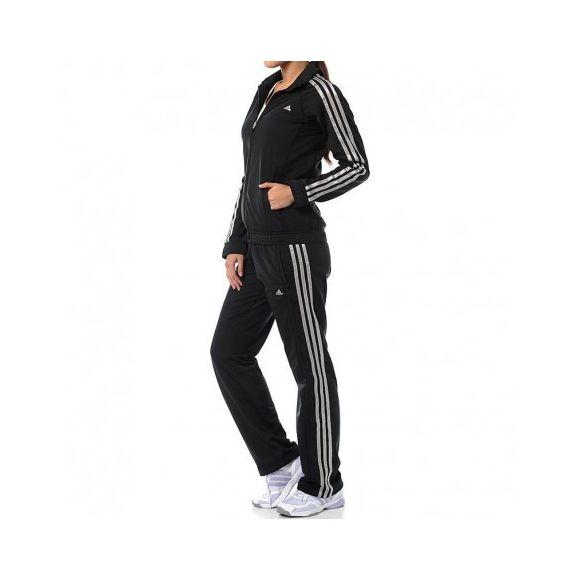 survetement adidas noir et blanc femme 1 2f0ba1e53f5