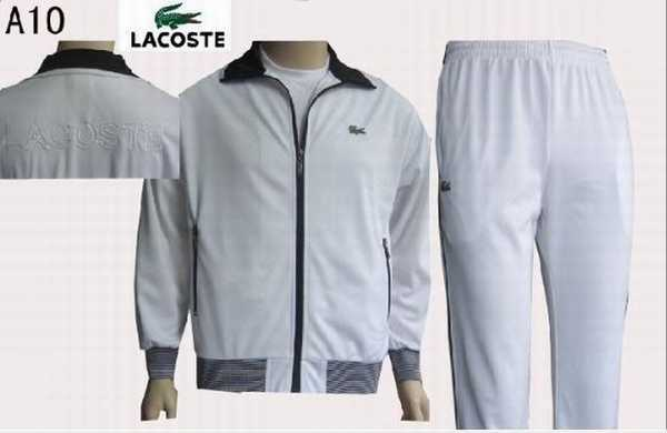 e0a7991a5a prix de survetement lacoste en france 1