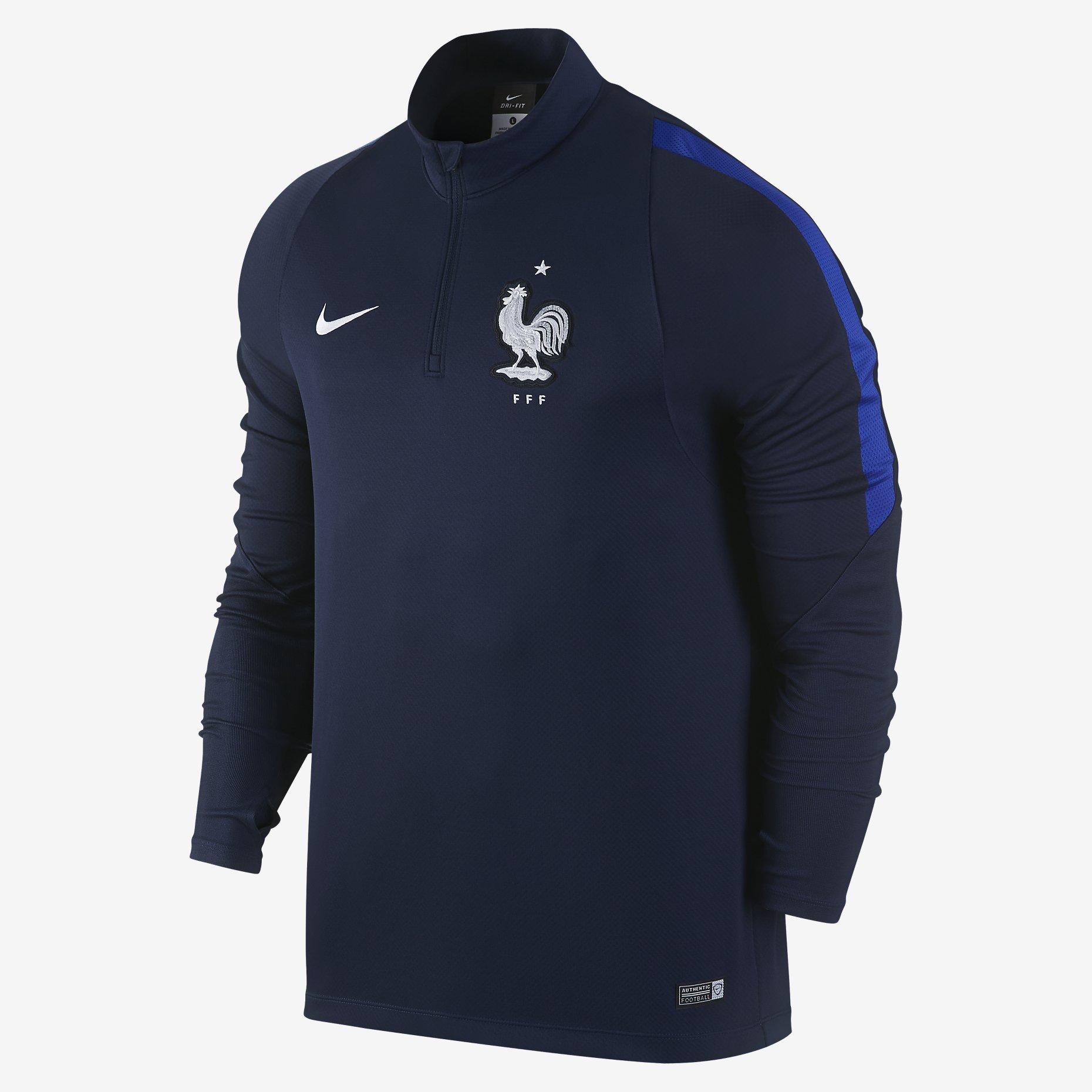 Survetement Equipe L France Nike De wqXqtxzRr