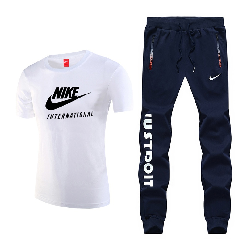 afad538174aaf survetement nike sport homme 1