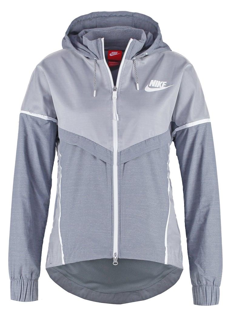 2620bd8d7c3b2 Nike Femme Survêtements - Veste de survêtement entièrement zippée Sportswear  pour Femme