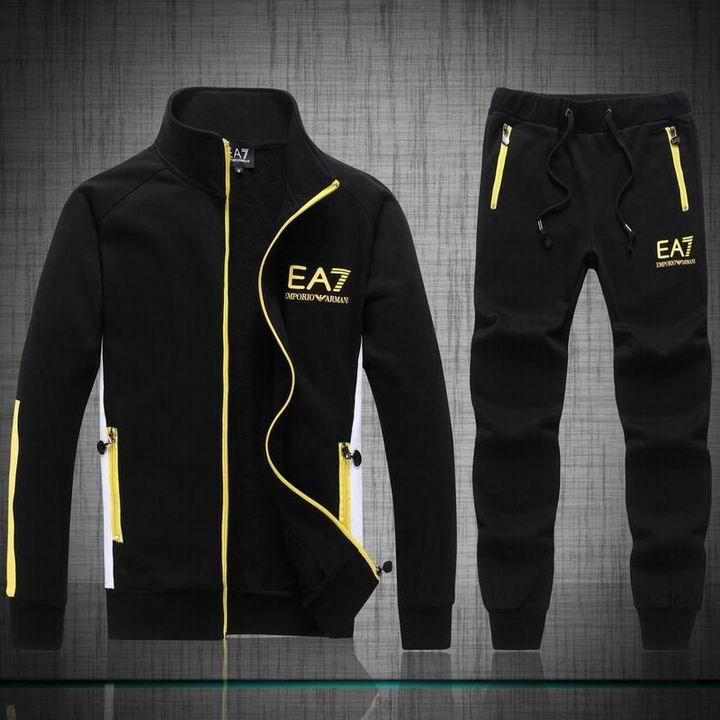 2017 Populaire Survetement Versace Homme costumes de loisirs de jogging  VER 412 Soldes Coton Tee shirt Versace homme pas cher marque MEDUSA 201703 00adc7aecf8